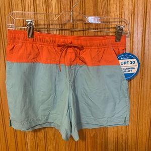 Columbia Omni Shade Shorts XS